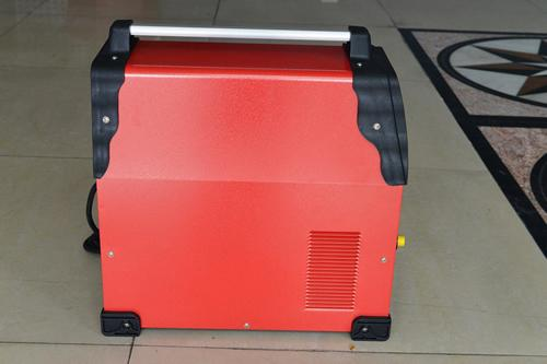 TIG Inverter AC/DC Welder, MOSFET Welding Machine