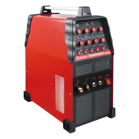 AC/DC Inverter Pulse TIG Welder, MOSFET Welding Machine