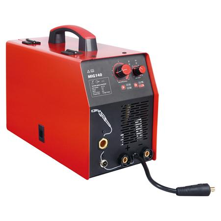 Inverter MMA MIG Welding Machine, IGBT Welder