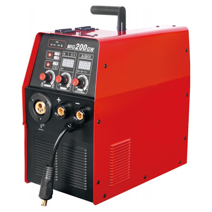 MIG MMA Welding Machine, IGBT Inverter Welder