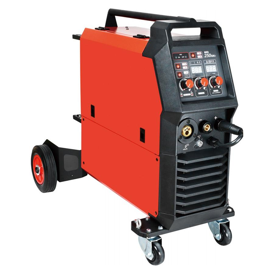 MIG MMA TIG Welding Machine, IGBT Inverter Welder
