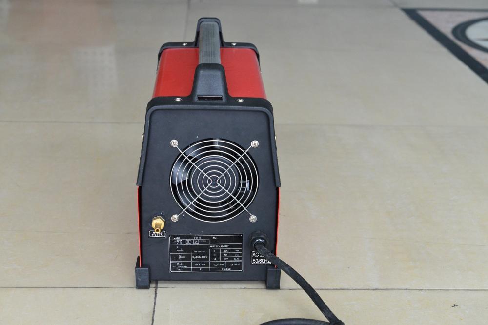 Mosfet Inverter Pilot Arc Plasma Cutter