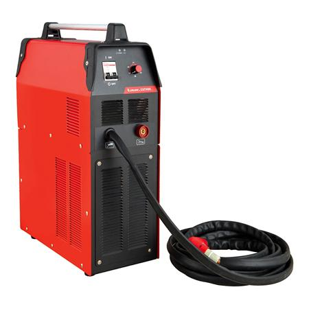 MOSFET Inverter Plasma Cutter with Built-in Air Compressor