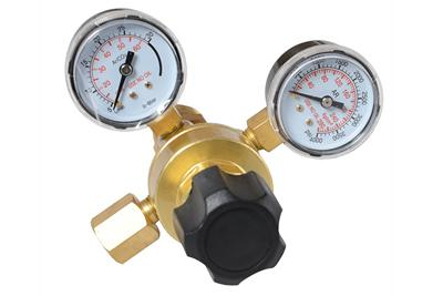 Pressure Regulating Valve gas regulator
